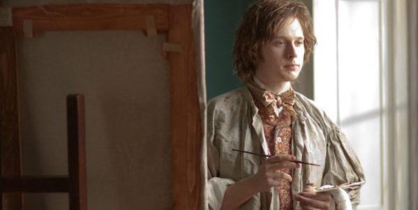 Desperate Romantics (2009)