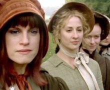 Lost in Austen (2008)