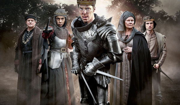 The Hollow Crown: The Wars of the Roses (2016)