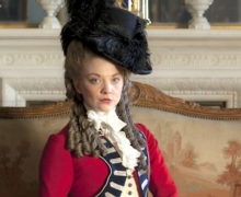The Scandalous Lady W (2015)