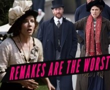 Howards End - remakes are the worst