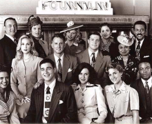 Homefront (1991-3)