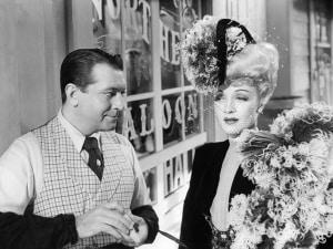 Marlene Dietrich in The Spoilers (1942)