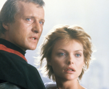 Ladyhawke (1985)