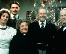Upstairs, Downstairs (1971-1975)