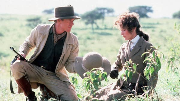1985 Out-of-Africa