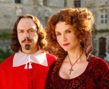 The Queen & the Cardinal (2009)