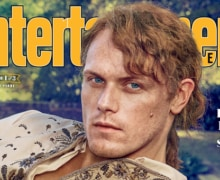 Entertainment Weekly Outlander Season 3