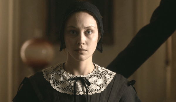 Alias Grace (2017)