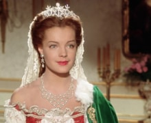 Sissi, the Young Empress (1956)