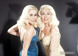 The Blonde Bombshell (1999)