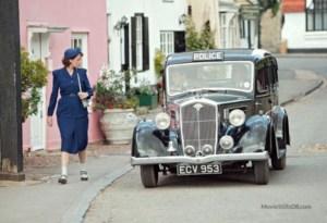 Agatha Christie's Marple- a Murder Is Announced (2005)
