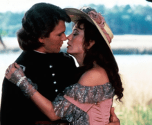 North and South 1985 ep 2