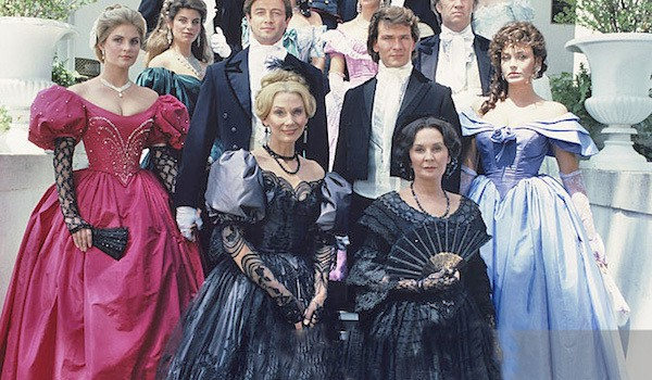 North and South 1985 ep 4