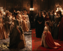 The Royal Exchange (2017)
