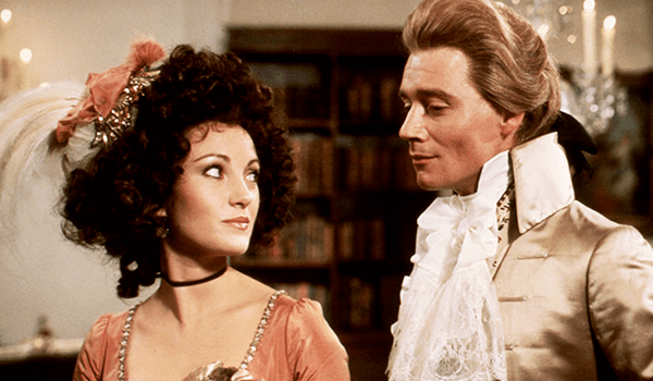 The Scarlet Pimpernel (1982)