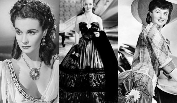 Vivien Leigh - Bette Davis - Ingrid Bergman