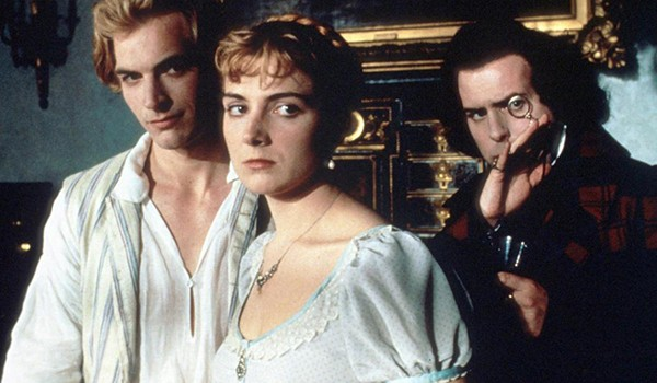 Gothic (1986)