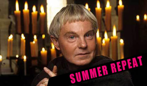summer repeat - cadfael