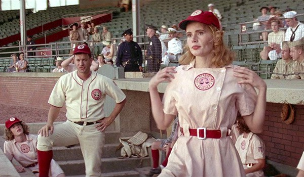 A League of Their Own (1992)