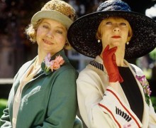 Mapp & Lucia (1985)