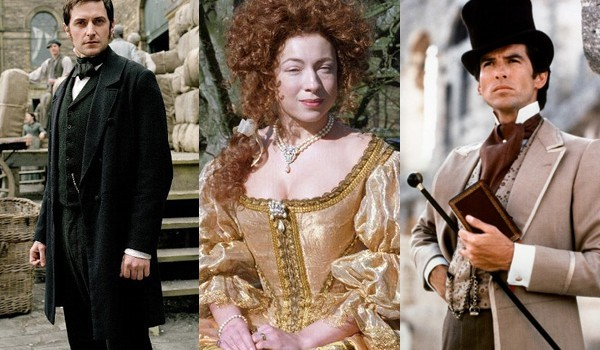 actors who should be in more frock flicks
