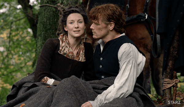 Outlander season 4 trailer