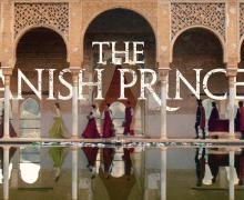The Spanish Princess (2019)