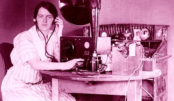 vintage lady podcast