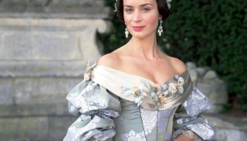 Emily Blunt, The Young Victoria (2009)