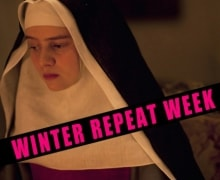 The Nun - winter repeat week