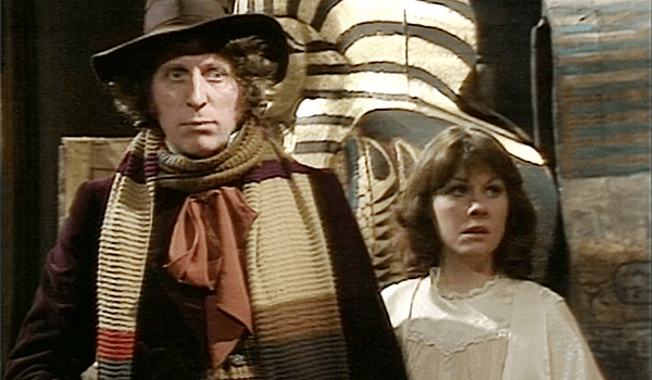 Doctor Who, Pyramids of Mars (1975)