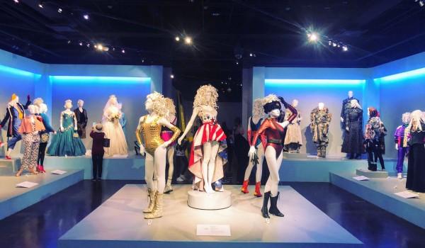 FIDM Museum 2018