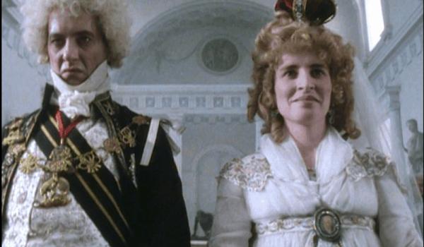 1997 A Royal Scandal