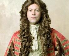 2003 Last King Charles II