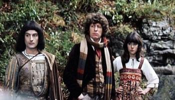 Doctor Who, The Masque of Mandragora (1976)