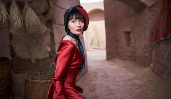 Miss Fisher & the Crypt of Tears (2019)