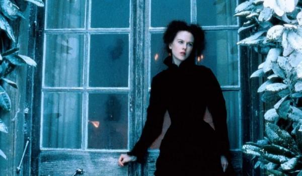 The Portrait of a Lady (1996) - Isabel - finale