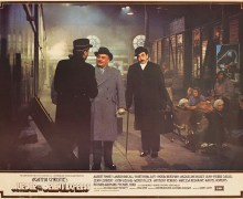 1974 Murder on the Orient Express