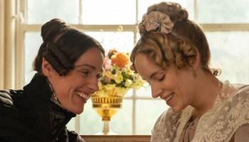 Gentleman Jack (2019), Suranne Jones & Sophie Rundle