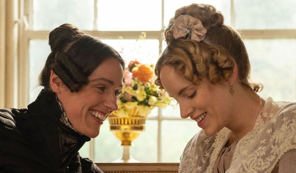 Gentleman Jack (2019), Suranne Jones & Sophie Rundle