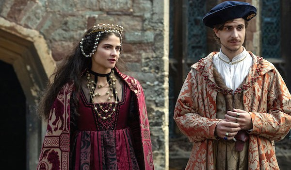 2019 The Spanish Princess episode 6