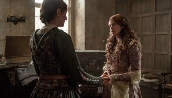 2019 The Spanish Princess episode 7
