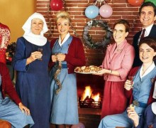 Call the Midwife (2019)