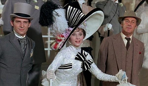 TBT: My Fair Lady (1964) –