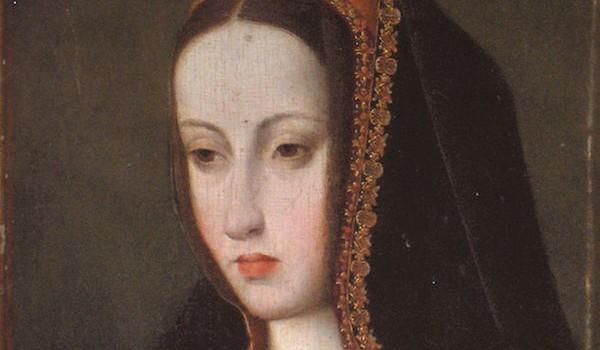 Juana la Loca, Queen Joanna of Castile