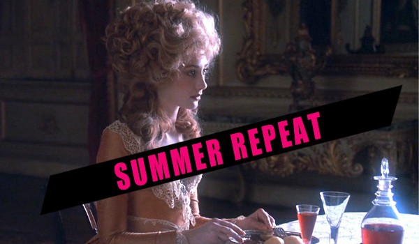 summer repeat - Barry Lyndon