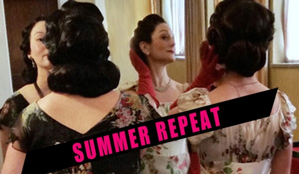 summer repeat - behind the scenes