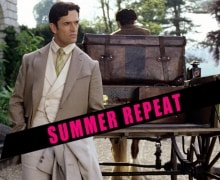 summer repeat - The Importance of Being Earnest