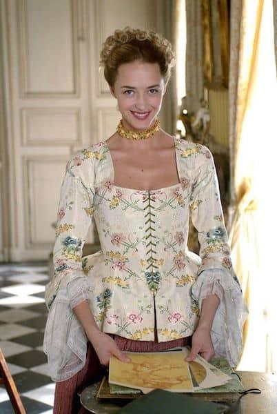 2006 Jeanne Poisson, marquise de Pompadour